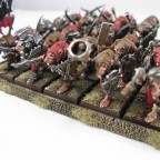 SkavenInAZ's Army Diary