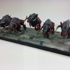 Axel Vicious' Warhounds