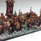 Axel Vicious' Wasteland Warriors
