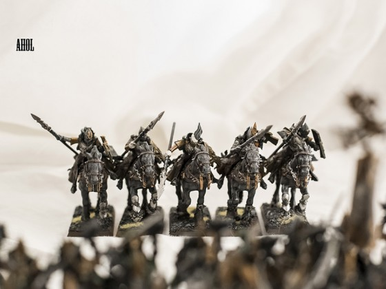 Horse Raiders