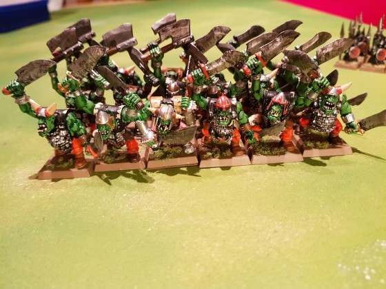 Orc 'Eadbashers 3