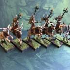 Briar Maidens 1