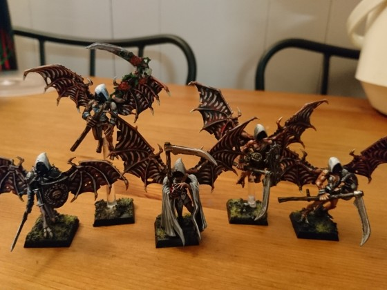 Harpies of Death