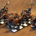 20 Chariots