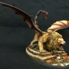 The Manticore