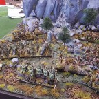 Inter Region Armies