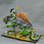 Stygiosaur