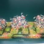 My dear plague swarm