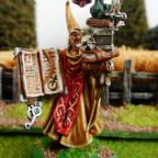 EoS - Alchemy Wizard