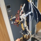 EoS dragon - Ostland color scheme