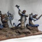 Sand Stalkers (UD)