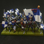 Last Sword Miniatures - Imperial Guard with Sword & Shield