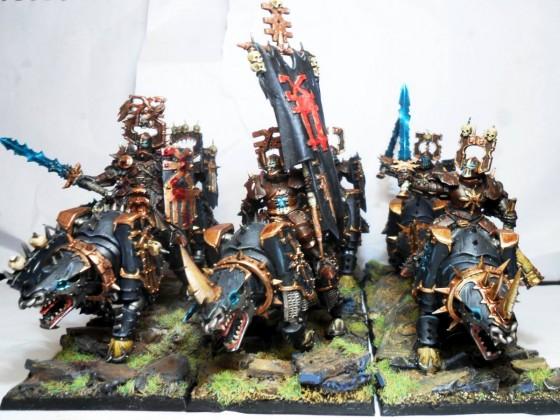Crushers of Wrath