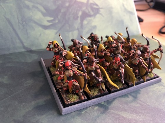 Archers 1