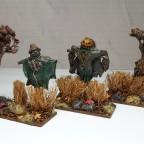 Unit Fillers - Infantry (KoE)