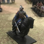 Marcos' Destrian/Equitaine Questing Knight