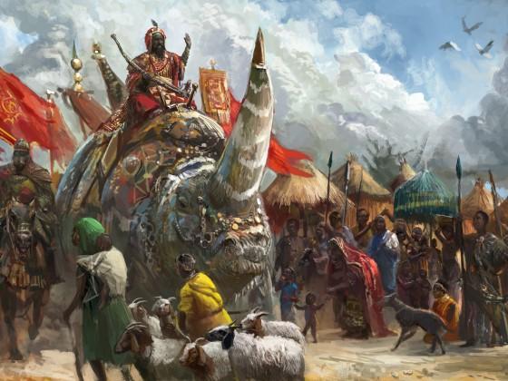 Return of the Koghi