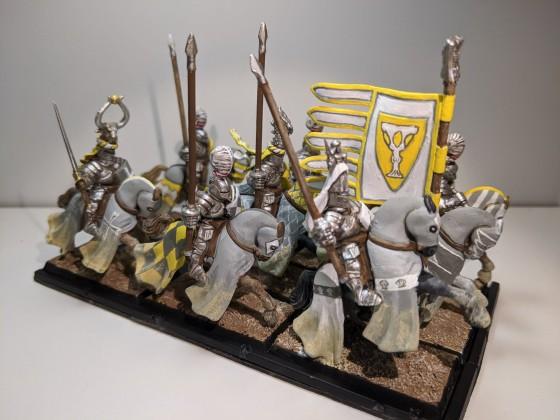 EoS/KoE Knights (unit.2)