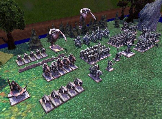 TTS Army upload - WDG