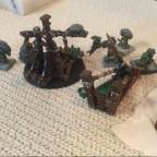 The Green Artillery