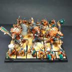 Saurian Ancients Cohort