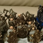 Greybeards - Scibor veterans