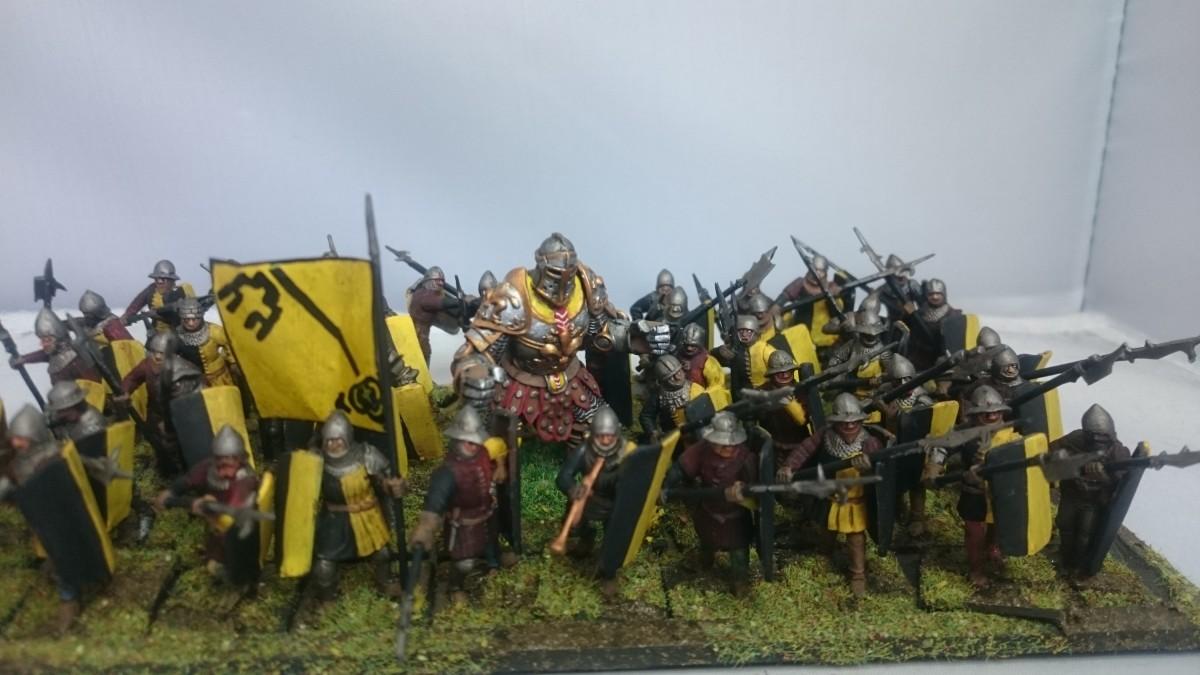 KoE Ogre Knight