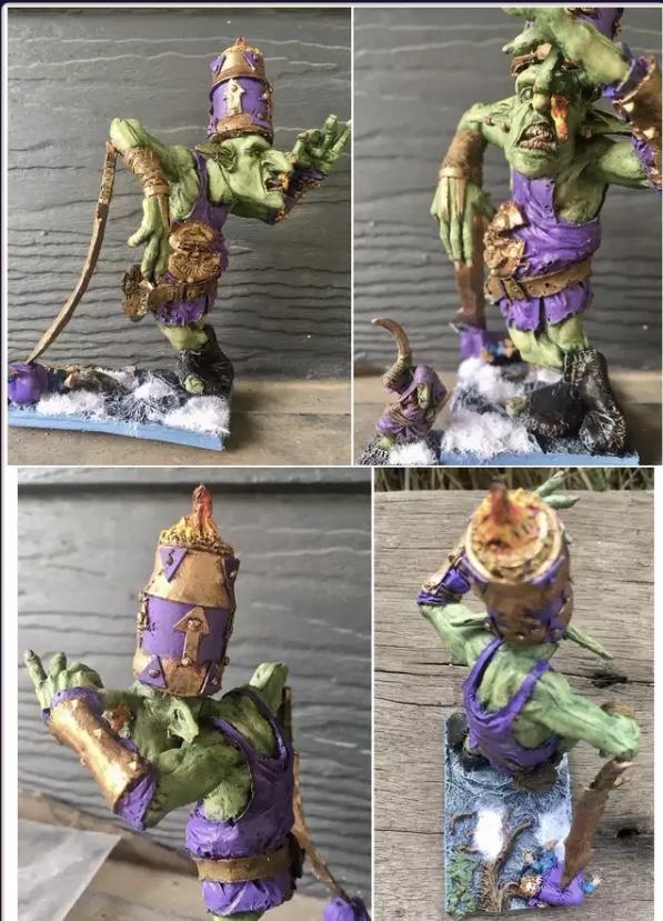 Hobgoblin ID Giant