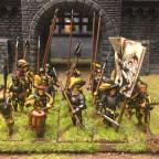 Heavy Infantry
