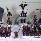 Dread Elves - Vlast's Army 1