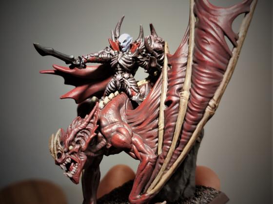 Monstrous Revenant