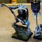 Demon Prince and Harbinger of Pestilence