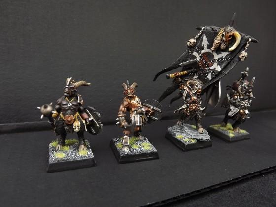 Beast Chieftains