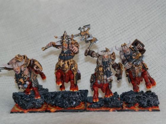 Infernal Dwarfs