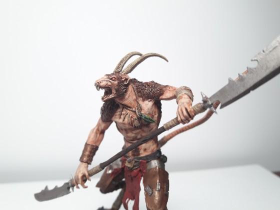 Vermin Daemon