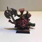 Vintage Dragon Seeker