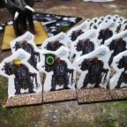 Paperhammer  Mercenary Veterans