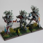 Thicket Beasts