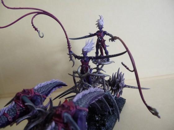 Siren Chariot 4