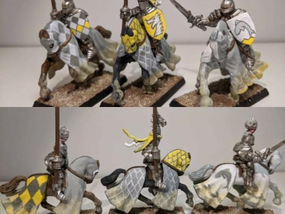 EoS / KoE Knights 5