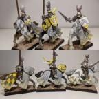 EoS / KoE Knights unit 2 (2nd rank)