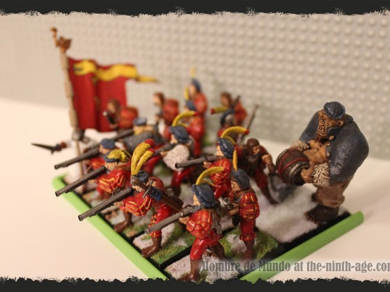 Light Infantry Battalion 2