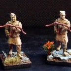 UD - Terracotta Skeleton Archers