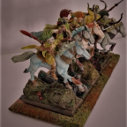 Witches Briar Maidens