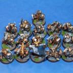 Warriors - Unit