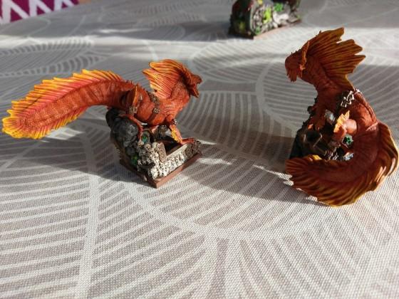 Salamanders 2