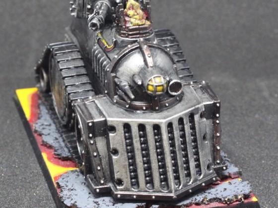 Infernal Engine