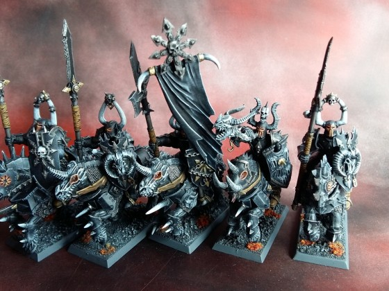 Wasteland Knights
