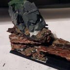 Pine bark basing tutorial