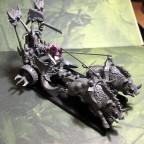 Razortusk Chariot WiP